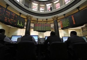 Рынки: Украина рынок сохраняет ориентир на внешние торговые площадки