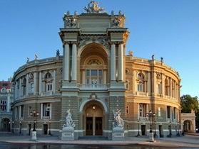 В Одесском оперном театре обнаружили хищения в особо крупных размерах