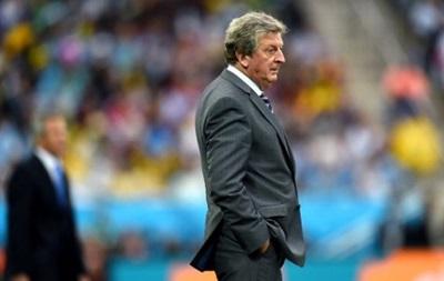 Тренер сборной Англии не собирается подавать в отставку