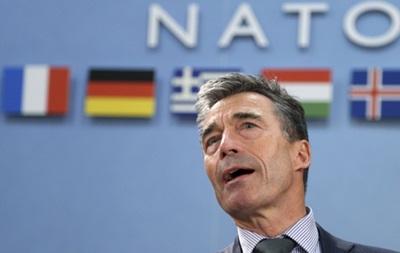 РФ тайно финансирует кампанию против добычи сланцевого газа в Европе - генсек НАТО
