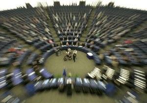Приговор Тимошенко стал темой активных дискуссий в Европарламенте