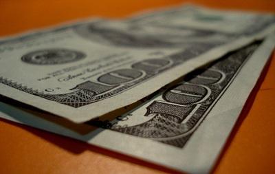 Межбанк открылся долларом по 11,95 грн
