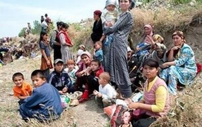 В 2013 году число беженцев в мире превысило 50 млн человек - ООН