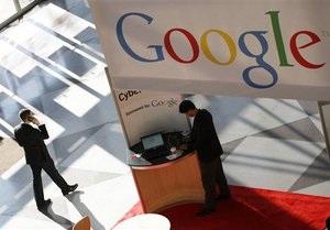 Google намерена создать новый музыкальный сервис - Reuters
