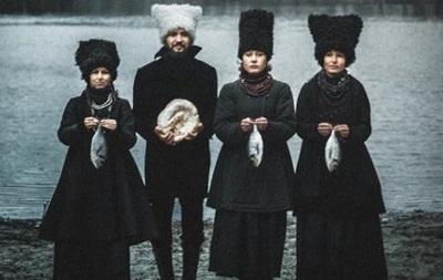 В Киеве покажут фильм Земля под аккомпанемент Даха Брахи