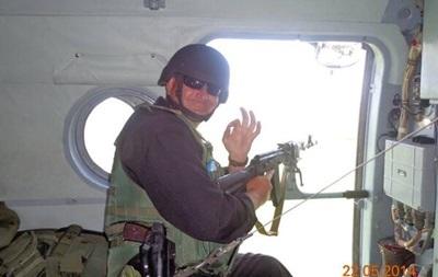 Генерал-майору Кульчицкому посмертно присвоили звание Героя Украины
