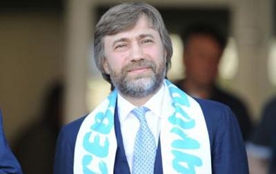 Новинский: Единственный шанс сохранить Севастополь – это обеспечить его участие в УПЛ