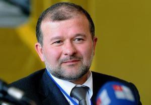 Балога посоветовал Ющенко не идти на выборы