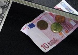 Курсы наличной валюты на 19 декабря