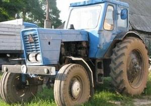 В Одесской области тракторист переехал заснувшего на поле мужчину