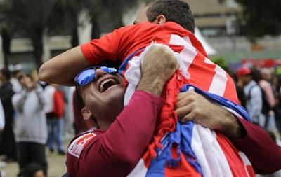 Коста-Рика выходит в плей-офф, Англия досрочно выбывает
