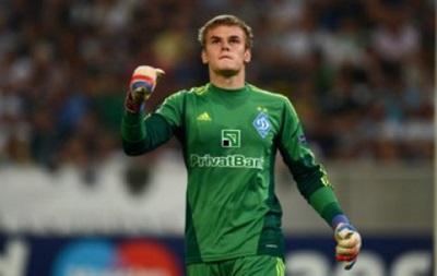 Максим Коваль не хочет уходить из Динамо