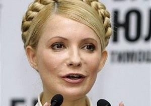 Дело Тимошенко - ЕСПЧ - Адвокат: Тимошенко выиграет все дела в ЕСПЧ