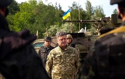 Итоги 20 июня: мирный план Порошенко и отказ Газпрома от украинских хранилищ газа