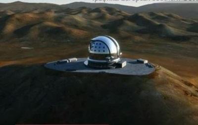 Супертелескоп покажет самые старые звезды - репортаж