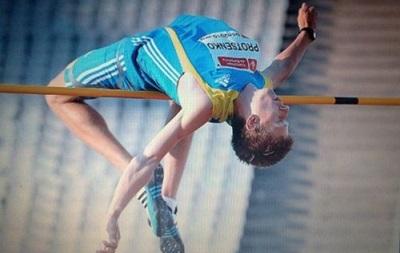 Сборная Украины удачно стартовала на командном чемпионате Европы по легкой атлетике
