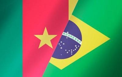 FIFA полагает, что матч Камерун - Бразилия может быть договорным