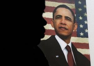 Обаму призвали увеличить количество афроамериканцев во власти