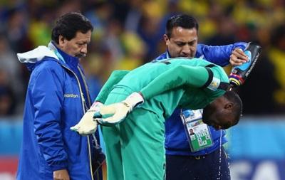 Суд обязал FIFA делать перерывы в матчах на чемпионате мира