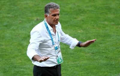 Тренер Ирана: Разницу в матче с Аргентиной сделали рефери и Месси