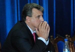 Мэр Сум: Тимошенко должны выпустить, поскольку в 2009 году она спасла Украину от замерзания