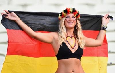 Чемпионат мира по футболу 2014: Хроника десятого дня