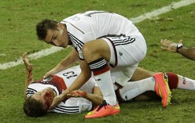 Спасение от Месси и битва до крови: Итоги десятого дня чемпионата мира по футболу