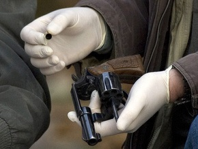 Трое крымчан напали на Ощадбанк в Днепропетровске