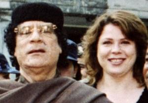 СМИ: Бывшая украинская медсестра Каддафи попросила убежища в Норвегии