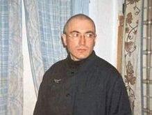 Представитель СИЗО: Ходорковский получает жидкое питание