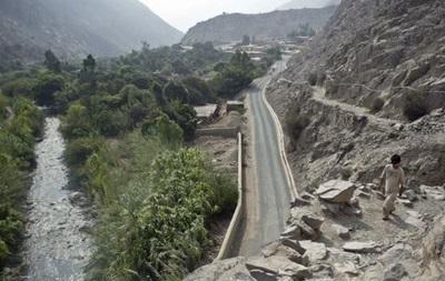 Дороги империи инков стали объектом наследия ЮНЕСКО