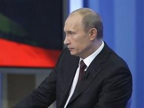 Путин признался в любви к Украине