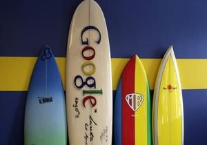 Глава Google удивлен шумом вокруг налогов
