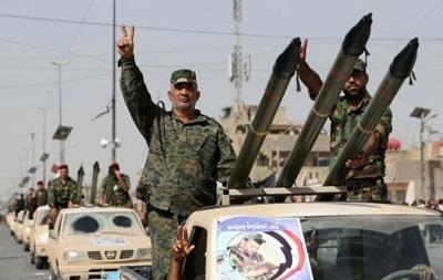 Боевики в Ираке захватили четвертый за два дня город