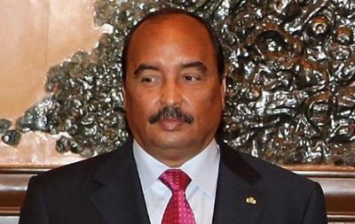 Действующий президент Мавритании переизбран на новый срок