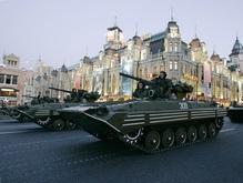 На День Независимости в Киеве ограничат движение транспорта
