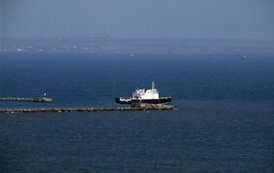 Между Россией и Крымом восстановлено паромное сообщение