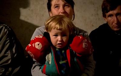 Невинные жертвы. Детские смерти на Донбассе