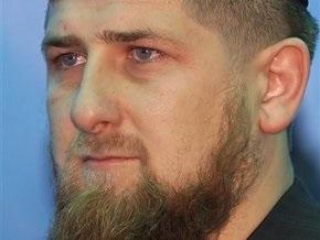 HRW потребовала от Кадырова отозвать иск к главе Мемориала