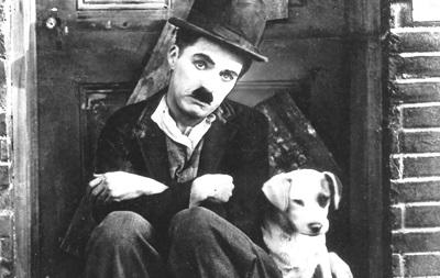 Ночь фильмов Чарли Чаплина