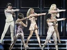 Spice Girls пустятся в бега