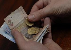 В Украине уменьшается доля просроченных кредитов