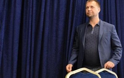 Полноценные переговоры возможны после выполнения условий, выдвинутых Царевым –  премьер  ДНР