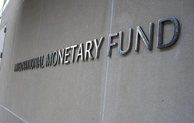 В Киев прибывает миссия МВФ