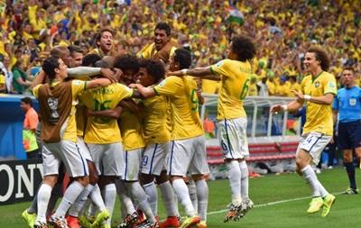 Тренер сборной Бразилии: Я бы не выбрал Чили нашим соперником