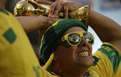 Чемпионат мира по футболу 2014: Хроника двенадцатого дня