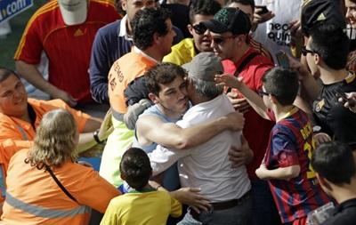 Вылет Хорватии и первая победа Испании: Итоги двенадцатого дня чемпионата мира по футболу