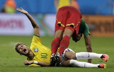Эксперт: Неймар в футболке сборной Бразилии гораздо опаснее, чем в форме Барселоны