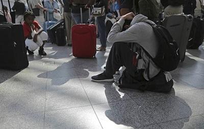 Французские авиадиспетчеры начинают шестидневную забастовку