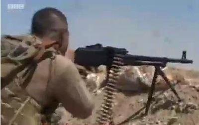 Бои в Ираке становятся все более напряженными - репортаж